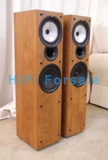 Buy This Used Kef Q55 2 On Hifi Forsale