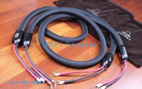 cable kharma xlr