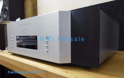Buy this used Audio Analogue Maestro Digital Audio Processor & CD