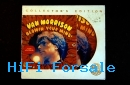 Van Morrison Blownin Your Mind 24kt gold cd (Sony original) Compact Disc