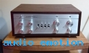 Luxman CL-38U Pre-amplifier - Ex-demo Valvepreamp