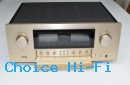 Accuphase E-550 Integrated Amplifier