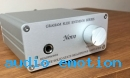 Graham Slee Entheos Novo Headphone Amplifier Pre Owned Headphoneamp