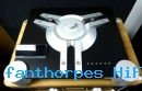 Pathos Endorphin Tube CD Player Cdplayer