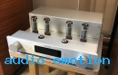 octave v40se integrated amplifier only 17 months old Integratedvalveamp